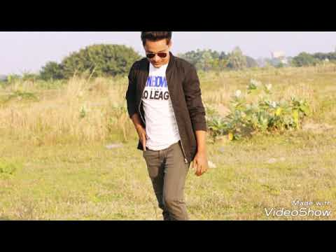 Kamal Raja__ 3 Saal (Think about you) Picture Video __ 2018