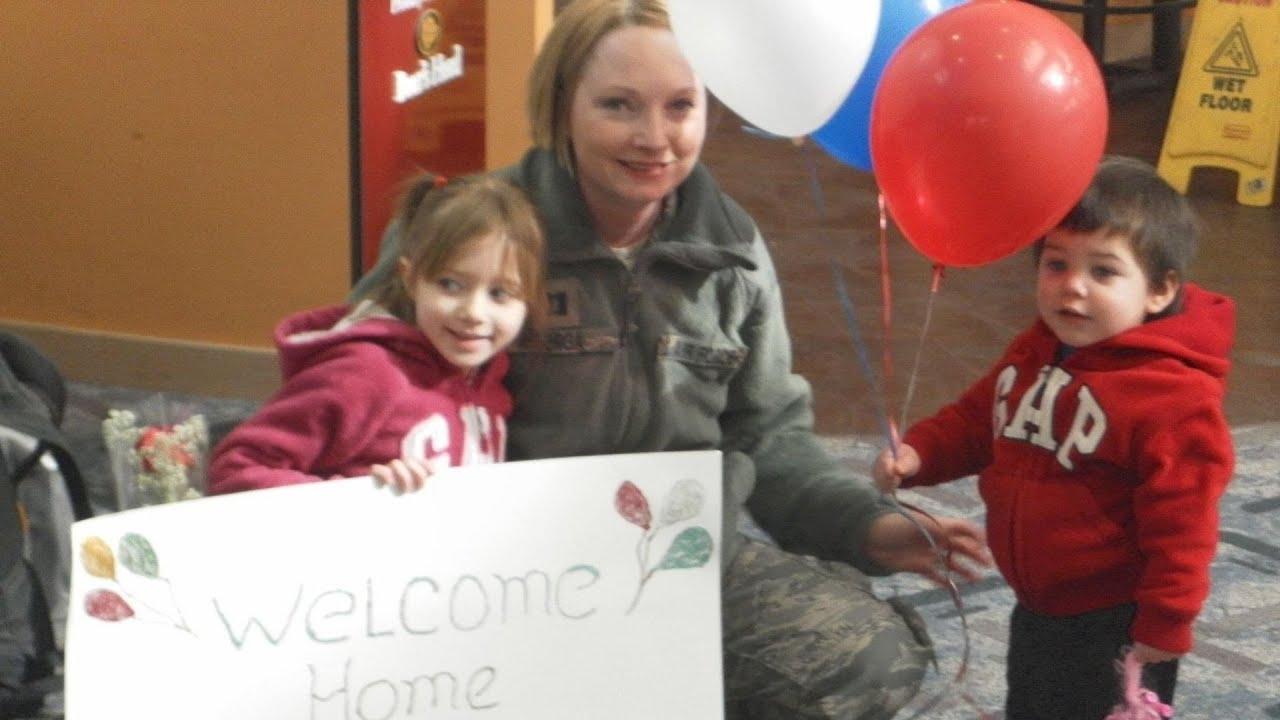 NFM Salute - December 2020 / Jessica Astorga, Major (Ret.) U.S. Air Force