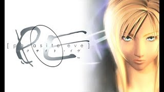 How Parasite Eve Is Changed In English