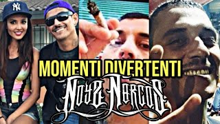 "TUTTI I ""BEST MOMENTS"" DI NOYZ NARCOS!"