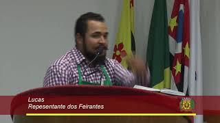 78ª SESSÃO ORDINÁRIA