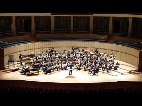 Symphony No.7 David Maslanka