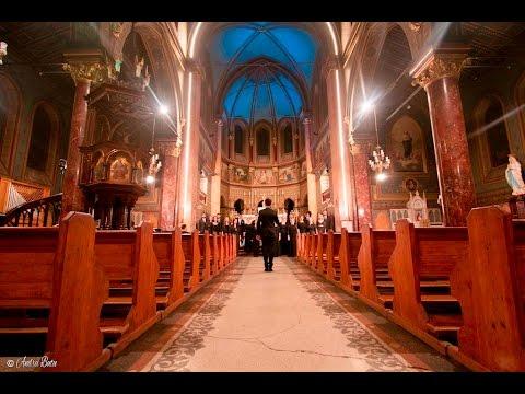 Festival Sanctus - Canticum Bucharest Choir