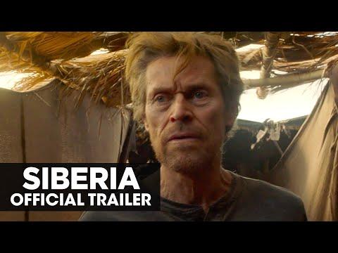 Willem Dafoe impacta en el thriller psicológicoSiberia