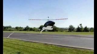 Aerofly Pro Deluxeでエアーウルフ
