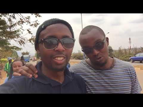 Kigali Life. Chronicles of Rwanda Part 2.