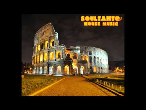 SoulTanto House Music /Mastermix 36