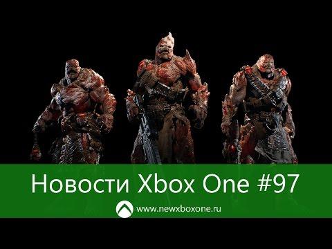 Новости Xbox One #97: Старт продаж Xbox One S, Microsoft на Gamescom