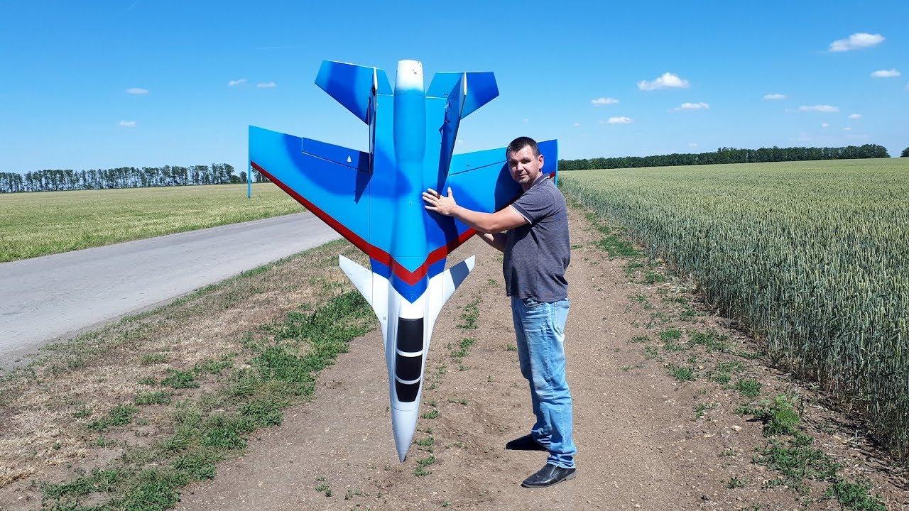 СУ-27 с мощной турбиной — Ну наконец то !!!