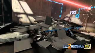 Portal 2 Official Teaser Trailer HD