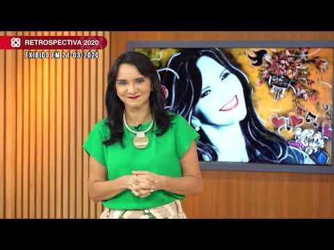 Programa VIVER MAIS com CYNTHIA CHARONE - Retrospectiva 2020