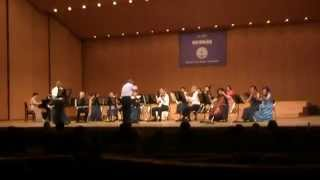 アルビノーニ「オーボエ協奏曲Op9-2」より