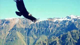 Los Calchakis - El Condor pasa