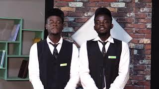 Jamia Students of Ghana | Nazm | Jalsa Germany 2019