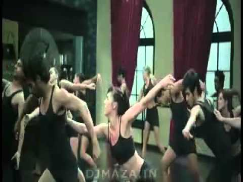 ABCD Any Body Can Dance Official Trailer DJmaza in