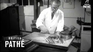 Hand Made Chocolates (1953)