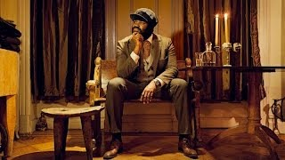 Gregory Porter ~ Wolfcry