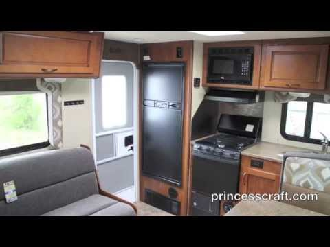 New Look For 2015 Lance Travel Trailers Lance 2285 At