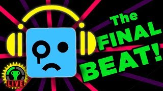 The Hardest Final Boss EVER! | Just Shapes and Beats