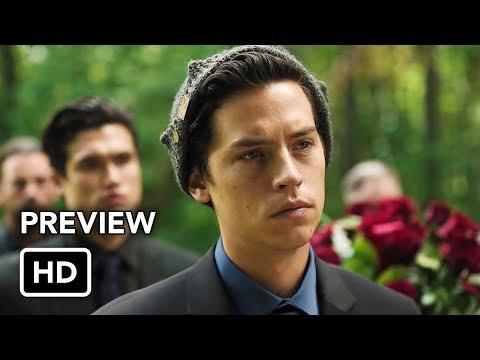 """Riverdale Season 4 """"Saying Goodbye"""" Featurette (HD)"""
