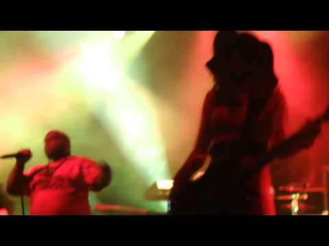 Cee Lo Green - I Want You (Live)