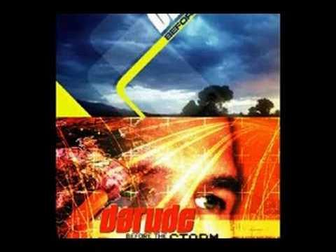 DARUDE-MUSIC(BOSTIK RADIO EDIT)