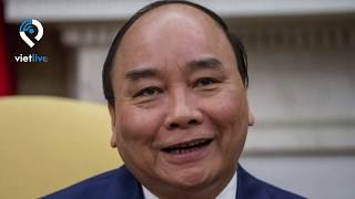 """Nguyễn Xuân Phúc ký dự thảo Nghị định về An ninh Mạng, cuộc """"cắt mạng internet"""" vào đầu năm 2019"""