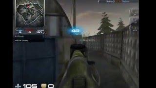 Rapid Pro Killer! RPK Weapon Review *Contract Wars*