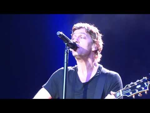 "Rob Thomas - ""The Great Unknown"" - Atlantic City, NJ 1-18-19"