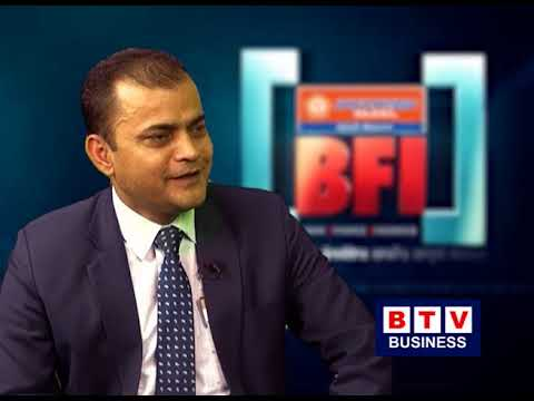 एक बर्षमै चौथो ठुलो विमा कम्पनी बनाउँछुृ: नारायण कुमार भट्टराई BTV BFI CEO Gurans Life Insurance