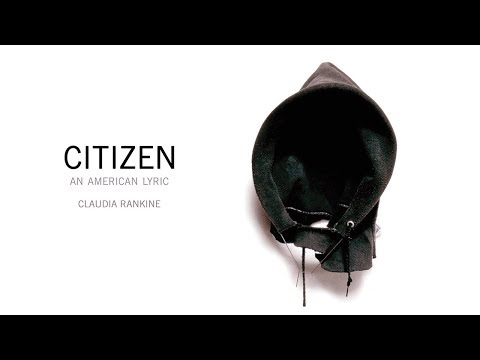 Claudia Rankine And P. Carl - Theater Matters: Activism, Imagination, Citizenship