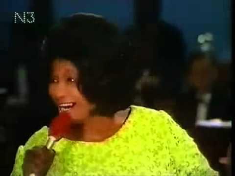 Mahalia Jackson - Come On Children Let`s Sing.