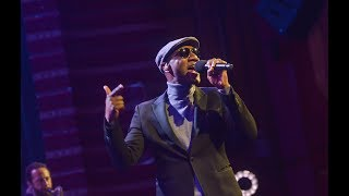 Aloe Blacc — Wake Me Up | SkollWF 2018