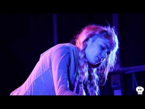 Grimes - Symphonia IX (My Wait Is U) @ Pier 84/ River Rocks
