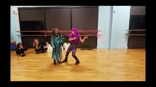 Descendants 2 cover 'It's Goin Down'