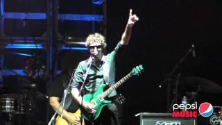 COSQUIN ROCK 2012 / Día 1 (10/02) / IKV -