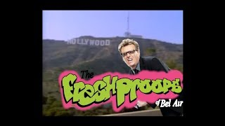 Whose Line: The Fresh Proops of Bel-Air