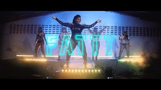 Nadia Batson - Fatt (Official Music Video)