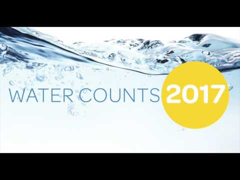 Water Counts 2017 radio interview on KNWZ, Palm Springs