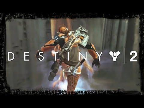 Destiny 2: DID BUNGIE JUST BRING BACK TITAN SKATING??? 🤔