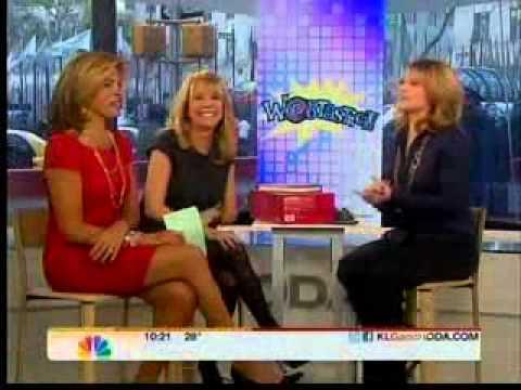 Vocoo on NBC Today Show !!