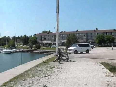 Travel Canada -- Ontario Getaways: Creemore, Collingwood and Thornbury