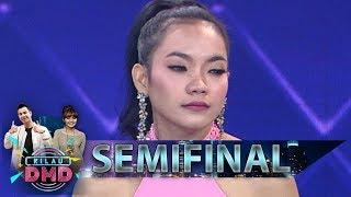 Mengharukan, Erika Sulit Melupakan Papanya yg Sudah Tiada - Semifinal Kilau DMD (22/2)