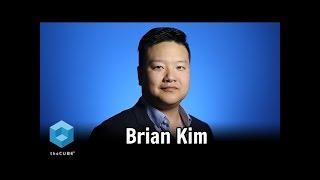 Brian Kim, GumGum | Sports Data {Silicon Valley} 2018