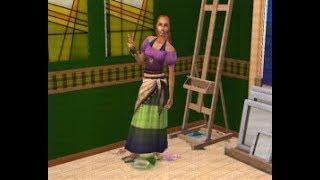 The Sims 2 - СЕМЬЯ УНО + СЕМЬЯ БОНТ= ?)))