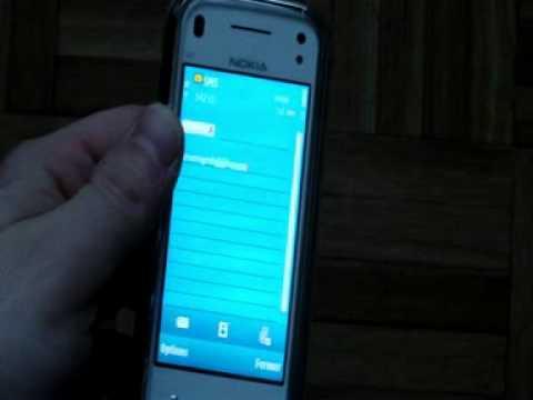 Nokia N97 Mini  Test.mpg