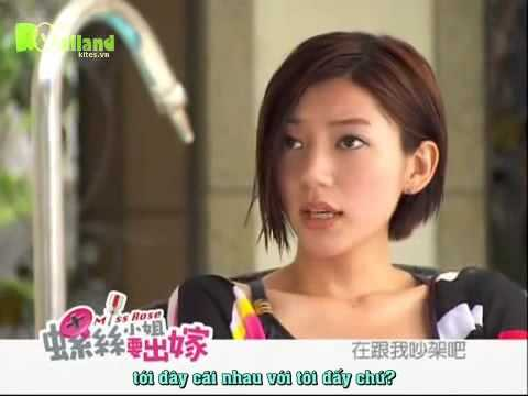 Preview Miss Rose Ep 5