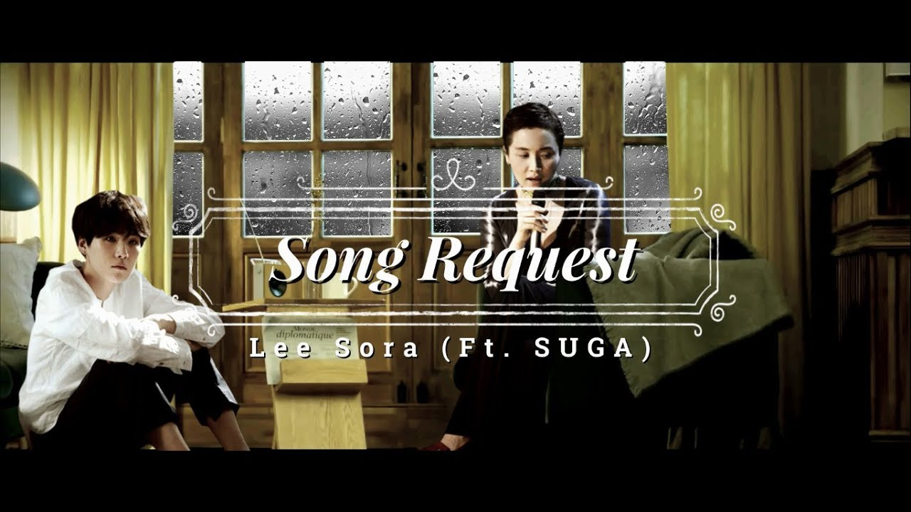 Image result for song request lee sora album cover