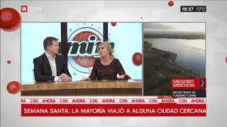 Semana santa gasolera: 1 de cada 10 argentinos pudo viajar