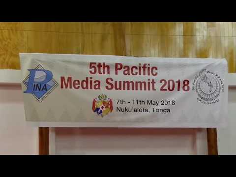 Tonga PM's comment about Samoa's Media Free Index 2018